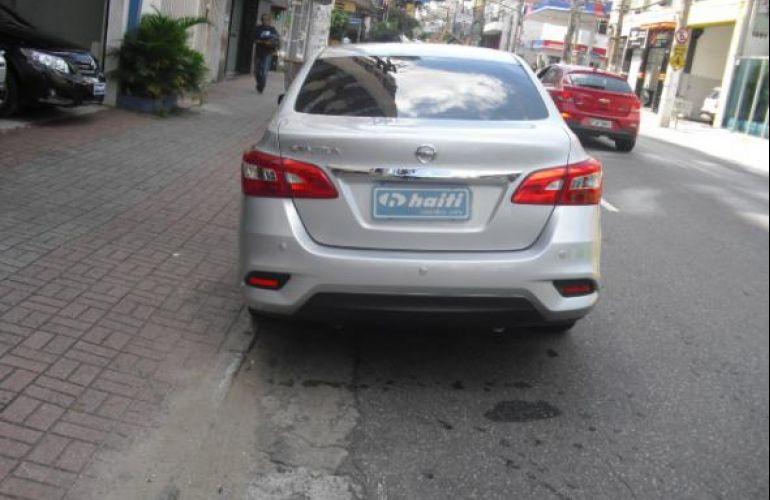 Nissan S 2.0 Flexstart 16V Aut - Foto #3