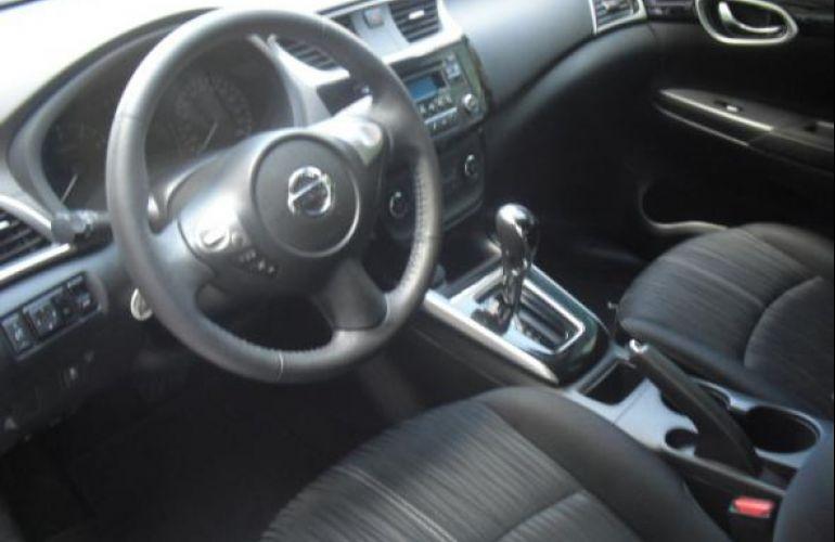 Nissan S 2.0 Flexstart 16V Aut - Foto #5