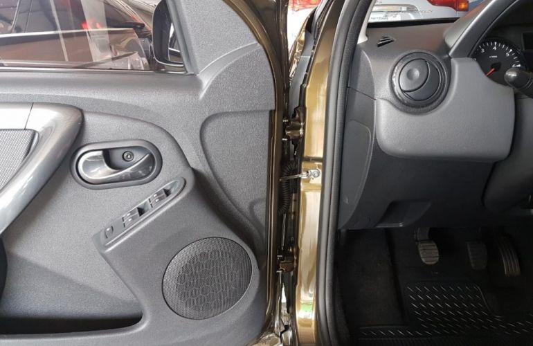 Renault Duster 1.6 16V SCe Dynamique (Flex) - Foto #5