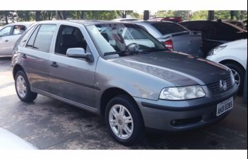 Volkswagen Gol Power 1.0 MI 16V