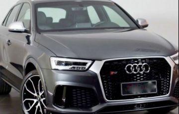 Audi RS Q3 Quattro S-tronic 2.5 TFSI 310 cv