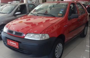 Fiat Palio Fire 1.0 - Foto #3