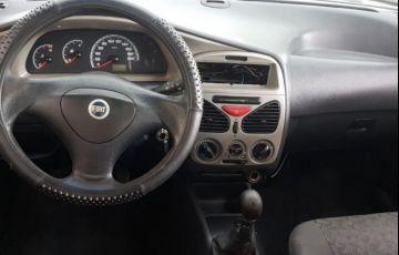 Fiat Palio 1.0 MPI 8V Fire Flex - Foto #4