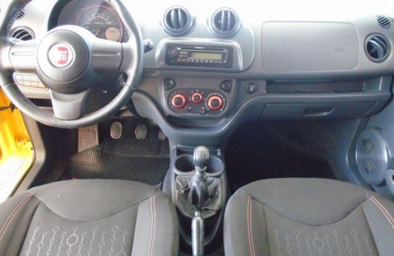 Fiat Uno Evo Sporting 1.4 8V Flex - Foto #4