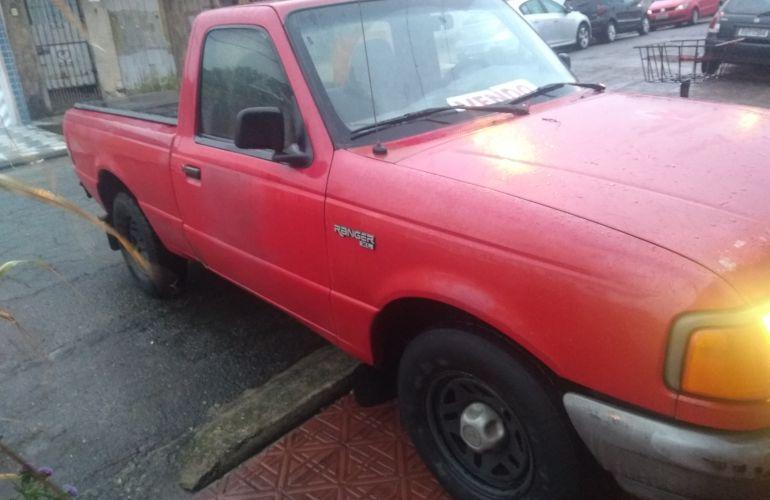 Ford Ranger XL 4x2 2.3 (Cab Simples) - Foto #1