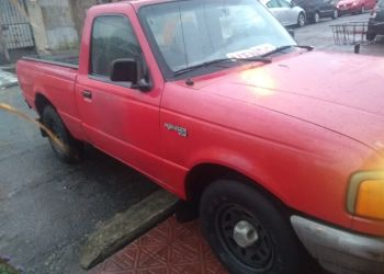 Ford Ranger XL 4x2 2.3 (Cab Simples)