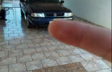 Volkswagen Santana Quantum 1.8 MI