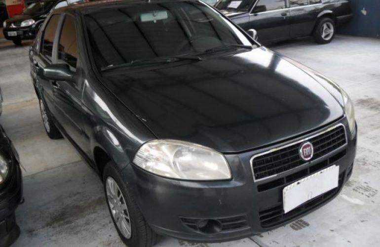 Fiat Siena EL 1.0 Flex - Foto #3