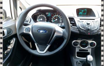 Ford New Fiesta SE 1.6 16V - Foto #5