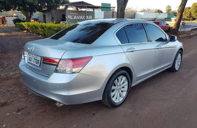 Honda Accord Sedan EX 2.0 16V (aut) - Foto #5