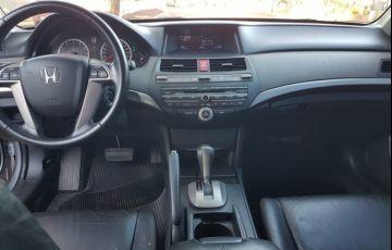 Honda Accord Sedan EX 2.0 16V (aut) - Foto #8