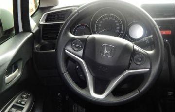 Honda WR-V EX 1.5 - Foto #3