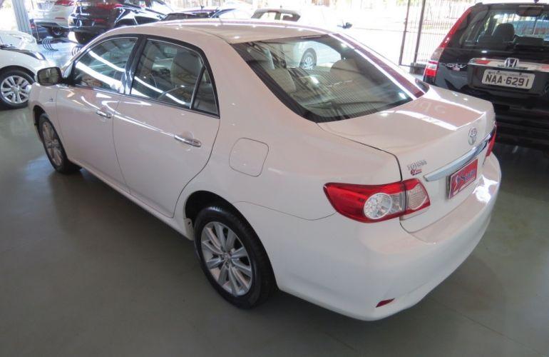 Toyota Corolla 2.0 Altis Multi-Drive S (Flex) - Foto #4