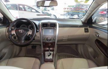Toyota Corolla 2.0 Altis Multi-Drive S (Flex) - Foto #6