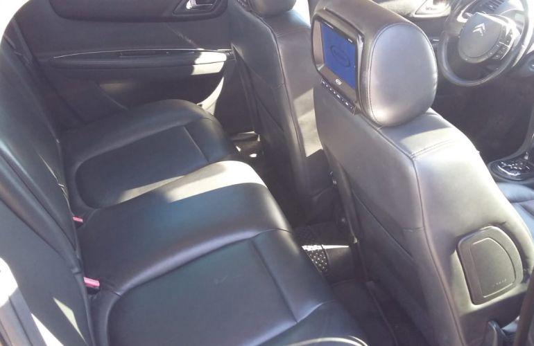 Citroën C4 Pallas Exclusive Pack 2.0 16V (aut) - Foto #2