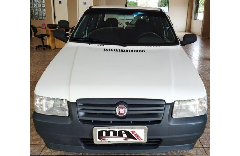 Fiat Uno Mille Fire Economy Way 1.0 (Flex) 2p - Foto #2