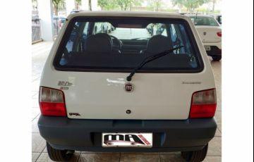 Fiat Uno Mille Fire Economy Way 1.0 (Flex) 2p - Foto #5