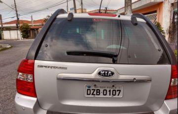 Kia Sportage LX 2.0 16V 4x2 (aut) - Foto #3