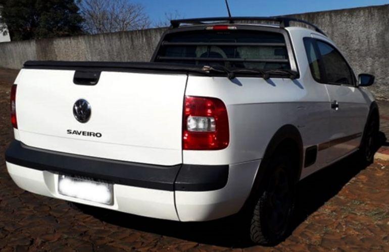 Volkswagen Saveiro Trooper 1.6 (Flex) (cab. estendida) - Foto #5