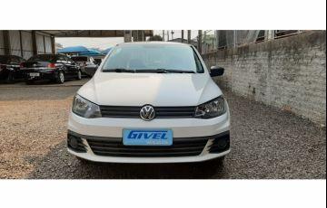 Volkswagen Voyage 1.0 TEC City (Flex)