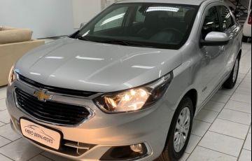 Chevrolet Cobalt Elite 1.8 8V Flex
