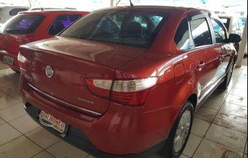 Fiat Palio ELX 1.4 8V (Flex) - Foto #9
