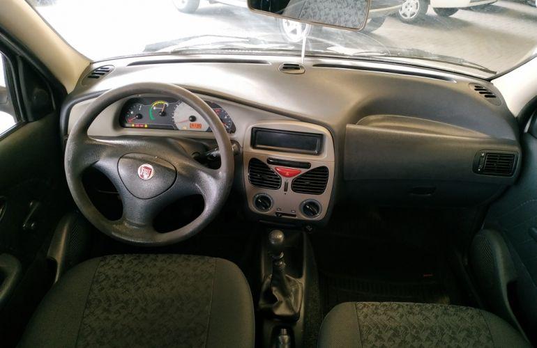 Fiat Palio Fire Economy 1.0 8V (Flex) - Foto #7