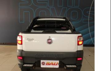 Fiat Strada Adventure 1.8 16V (Flex) (Cabine Dupla) - Foto #6