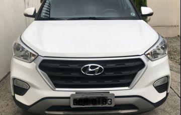 Hyundai Creta 1.6 Attitude - Foto #7
