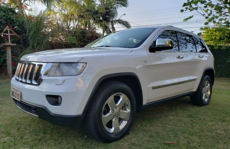 Jeep Grand Cherokee 3.0 CRD V6 Limited - Foto #2