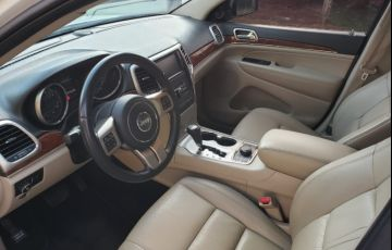 Jeep Grand Cherokee 3.0 CRD V6 Limited - Foto #4