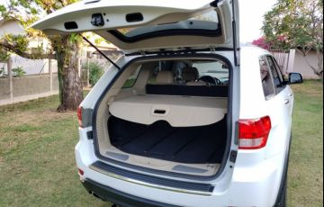 Jeep Grand Cherokee 3.0 CRD V6 Limited - Foto #6