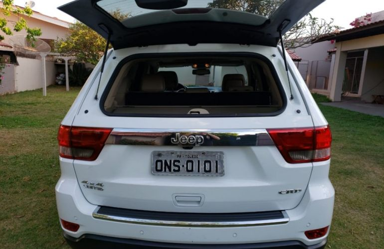 Jeep Grand Cherokee 3.0 CRD V6 Limited - Foto #10