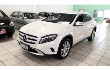Mercedes-Benz CLA 200 Urban DCT (Flex)