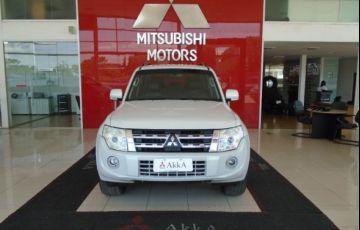 Mitsubishi Pajero Full HPE DI-D 5D 3.2 16V 4WD - Foto #2