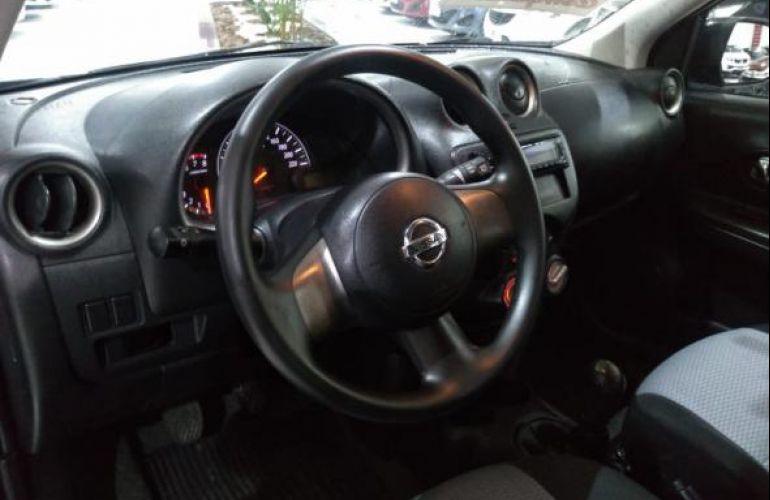 Nissan S 1.6 16V Flex Fuel 5p - Foto #1