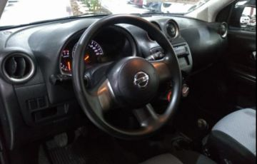 Nissan S 1.6 16V Flex Fuel 5p
