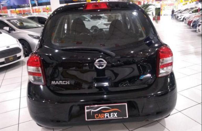 Nissan S 1.6 16V Flex Fuel 5p - Foto #9