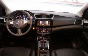Nissan Sentra 2.0 SL Cvt - Foto #9