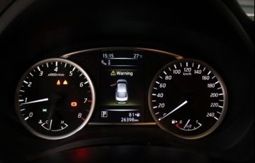 Nissan Sentra 2.0 SL Cvt - Foto #10