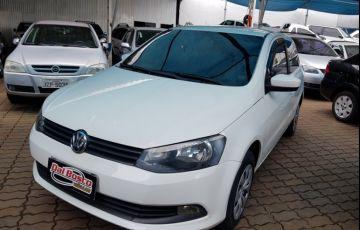 Volkswagen Novo Gol 1.0 TEC (Flex) 2p - Foto #1