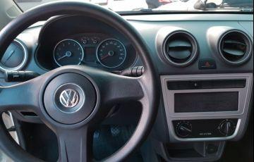 Volkswagen Novo Gol 1.0 TEC (Flex) 2p - Foto #8