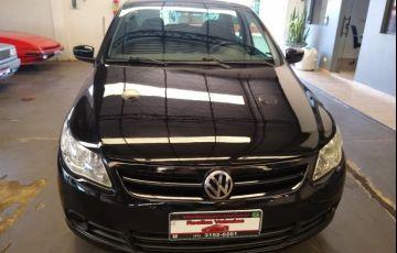 Volkswagen Voyage 1.0 Total Flex - Foto #7