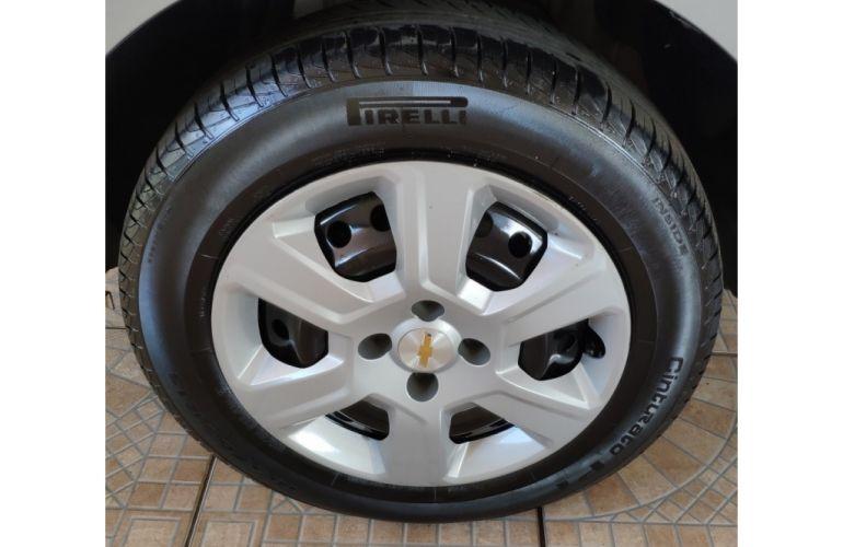 Chevrolet Montana LS 1.4 (Flex) - Foto #9