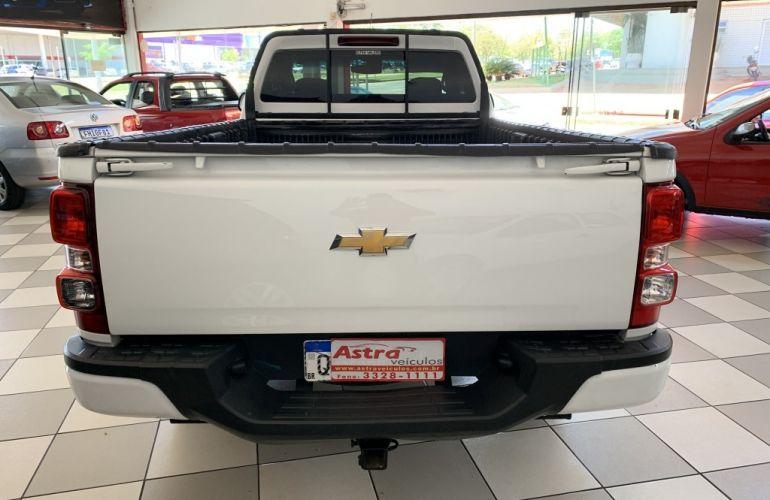 Chevrolet S10 2.8 CTDi LS 4wd - Foto #6
