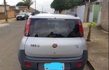 Fiat Uno Way 1.4 8V (Flex) 4p - Foto #2