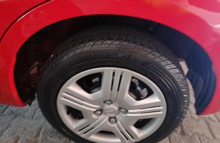 Honda Fit CX 1.4 16v (Flex) (Aut) - Foto #5