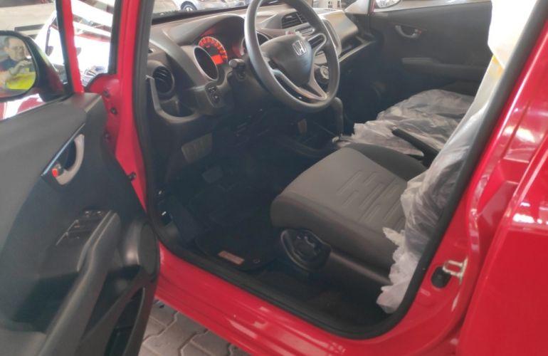 Honda Fit CX 1.4 16v (Flex) (Aut) - Foto #7