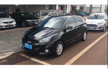 Hyundai HB20 1.6 Premium - Foto #1