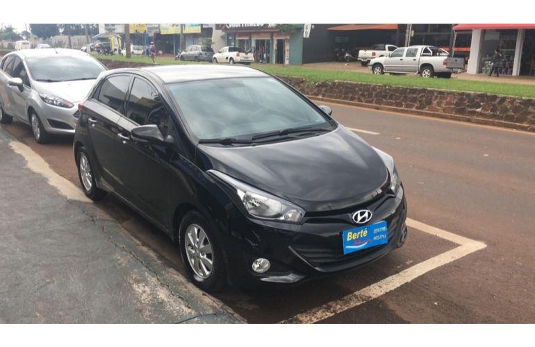 Hyundai HB20 1.6 Premium - Foto #2